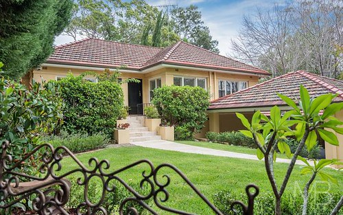 31 Junction Rd, Wahroonga NSW 2076