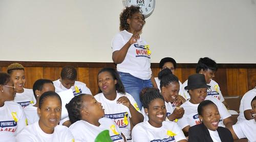 IWD 2018: Swaziland
