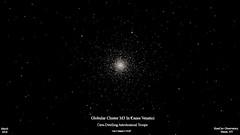 M3_20180319_HomCavObservatory_ReSizeDown2HD (homcavobservatory) Tags: homcav observatory m3 globular star cluster losmandy g11 mount gemini 2 criterion reflector canon 700d dslr starshoot autoguider astronomy astrophotography