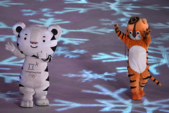 Olympic Winter Games PyeongChang 2018 - Day 16 (PyeongChang2018_kr) Tags: 2018평창 2018평창동계올림픽대회 2018평창동계패럴림픽대회 평창동계올림픽 16일차 pyeongchang2018 pyeongchangolympics pyeongchangparalympics olympics day16 폐회식 closing ceremony