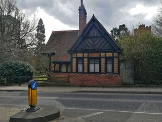 The Church Lodge Great Stanmore