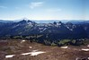 1998 - The Cascades - Three Volcanoes of Washington State and Oregon (bellrockman2011) Tags: unitedstates mountwashington mountrainier mountsthelens mounthood volcanoes brownbear mountainflowers glaciers snowboarding icecaves paradiseinn timberlinelodge theshining oregon washingtonstate