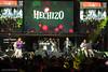 La Maquina del Tiempo - Grupo Hechizo (SACO FOTOS) Tags: cumbia romantica festival tropikal carnaval la maquina del tiempo caupolican teatro fiesta solo tu temporera huellas