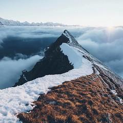 🌎 Switzerland |  Daniel Ernst (adventurouslife4us) Tags: adventure wanderlust travel explore outdoors backpack hike hiking nature photography switzerland
