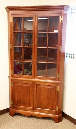 Suters Corner Cupboard ($1,400.00)