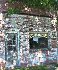 The Old Cafe (pam's pics-) Tags: ne nebraska us usa america midwest pamspics smalltown nikond5000 stamfordnebraska pammorris cafe restaurant outofbusiness closed decrepit empty architecture food