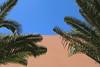 Marrakech #6 (endriuthomas) Tags: marrakech maroc marruecos marocco sky cielo contrast contrasto shadows ombre