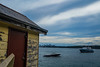 DSC01350 (Damir Govorcin Photography) Tags: camp cove beach watsons bay sydney sky clouds water sea architecture boats natural light wide angle zeiss 1635mm sony a7rii