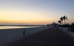 The Ritz Carlton, Ras Al Khaimah, Al Hamra Beach 14 (Travel Dave UK) Tags: theritzcarlton rasalkhaimah alhamrabeach