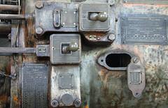 Switches (iansand) Tags: machinery cockatooisland switches industry lathe