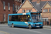 Last Week of the Arriva DB's Pt 2 (24082CH) Tags: cx58eub chester arrivabuseswales optaresolo bus