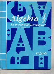 scan0003 (Eudaemonius) Tags: bk3213 algebra on half an incremental development second edition 1995 raw 20180405 eudaemonius