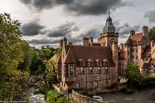 Edinburgh | Dean Village