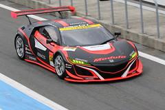 UP3A6046 (ken1_japan) Tags: supergt sgt 2018 富士 公式 テスト タイヤテスト fuji speedway gt500 gt300 スーパーgt スーパージーティー