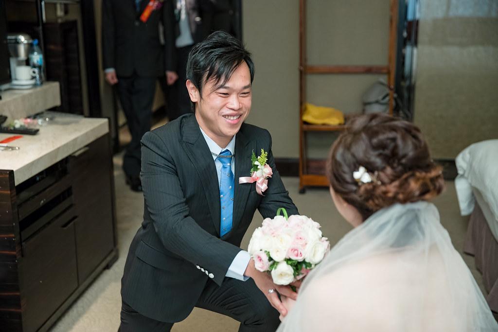 台北福容大飯店,阿基師,福容大飯店,婚攝卡樂,浩源&星儀015