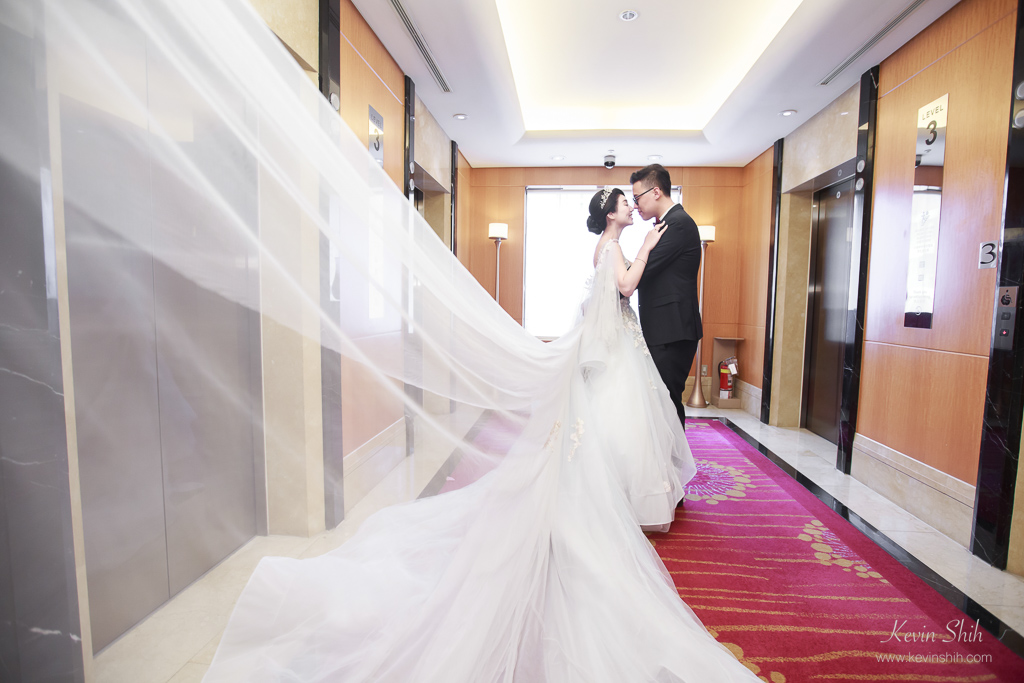 台北六福皇宮婚禮紀錄