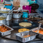 2018 - Mexico City - Street Food thumbnail