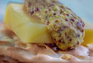 Decadent Dijon Mustard