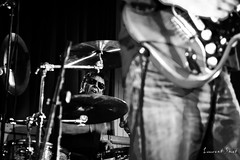 The Bluebirds (laurent.smet) Tags: 20180330 bars concert dordogne thebluebirds noirblanc blackwhite laurentsmetphotographies