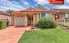 22a Aylward Avenue, Quakers Hill NSW