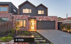 8 York Street, Mornington VIC