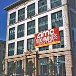 San Francisco  California  - Don Lee Building -  Former Cadillac Showroom  -  AMC Theatres thumbnail