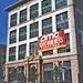 San Francisco  California  - Don Lee Building -  Former Cadillac Showroom  -  AMC Theatres