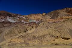 "Painter's Palette, Death Valley, California, 1579 (tango-) Tags: us usa america statiuniti west western deathvalley california unitedstates westernamerica ovest америка соединенныештаты сша 美國""美國""美國 amerika vereinigtestaaten アメリカ 米国米国 соединенные штатысша"