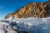 Crystal clear ice slivers (Evgeny Gorodetskiy) Tags: landscape olkhon travel nature siberia island hummocks winter lake russia baikal ice irkutskayaoblast ru