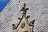 1384 Val de Loire en Août 2017 - Fougères-sur-Bièvre, le château (paspog) Tags: fougèressurbièvre valdeloire france château castle schloss sculptures statues 2017