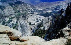 Watchtower to Tokopah Falls (Ethan.Winning) Tags: absolutelystunningscapes