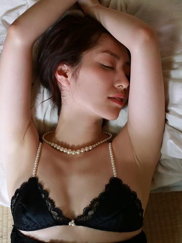 谷桃子 画像9