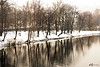 Vltava River (Asarum Images (asarumimages.weebly.com)) Tags: prague vltava river kampaisland winter asarumimages asarum canonphotography canon canoneos6d