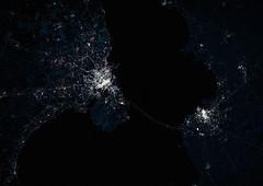 The Bridge (Damiano Cerrone) Tags: thebridge qgis maps map mapping gis foursquare socialmediadata urbanmaps spinunit metamorphology socialmedia cartography urbangeography humangeography