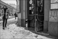 DR160302_1028D (dmitryzhkov) Tags: russia moscow documentary street life human monochrome reportage social public urban city photojournalism streetphotography people bw dmitryryzhkov blackandwhite everyday candid stranger
