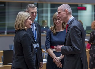 Foreign Affairs Council, March 2018