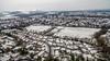 March Snow in Hassocks-5 (dandridgebrian) Tags: hassocks snow drone dji phantom3 keymer england unitedkingdom gb