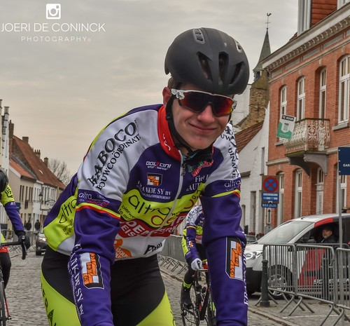 31ste Guido Reybrouck Classic (88)
