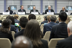 12152h0082 (FAO News) Tags: directorgeneral italy europe globalreport rome