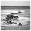 The Jaws of the Sea (don't count the pixels) Tags: dorset swanage peverilpoint sea coast waves longexposure long exposure monochrome blackandwhite square squareformat