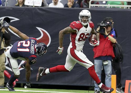NFL 2017: Cardinals vs Texans NOV 19