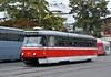 Brno, Nádražní 21.10.2016 (The STB) Tags: brno tram tramway strassenbahn strasenbahn tramvaj tramvaje publictransport citytransport öpnv czechrepublic českárepublika