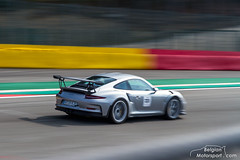 Porsche 991 GT3 RS (belgian.motorsport) Tags: porsche 991 gt3 rs days francorchamps spa 2018 club 911 flat six flat6