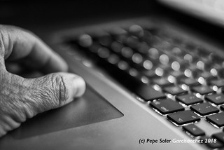 Hands on MacBook