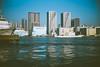 Tokyo Harbour (mripp) Tags: art vintage retro old harbor hafen tokyo japan city urban water asia leica m10 summicron 50mm