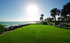 Golf course HD wallpaper (kibik111) Tags: nature imgprixcom