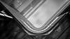 Industrial Curve (frank_w_aus_l) Tags: worldheritage nikon df 1424 nikkor industry zollverein coalmine zeche germany essen longexposure abstract architecture lookingup sky monochrome sw bw schwarzweis curve nordrheinwestfalen deutschland de