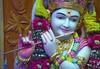 Krishna Bhagwan Shringar Darshan on Sat 24 Mar 2018 (Dharma Bhakti Manor Daily Darshan) Tags: nar naryan narnarayan radha krishna radhakrishna harikrishna hari krushna ghanshyam maharaj shringar shayan darshan