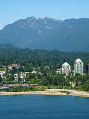 DSC01235 (RD1630) Tags: stanleypark vancouver canada kanada america north outside outdoor landscape landschaft water summer vacation travel trip reise park