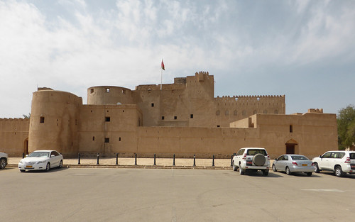 Jabreen Castle (6)